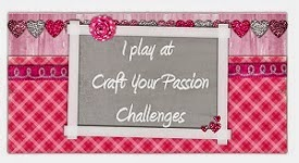 Craft Your Passion Challenges.