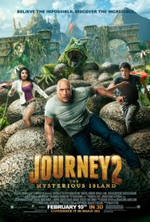 Watch Journey 2: The Mysterious Island 2012 Megavideo Movie Online