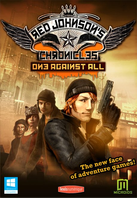 Download Red Johnson's Chronicles - One Against All Pc