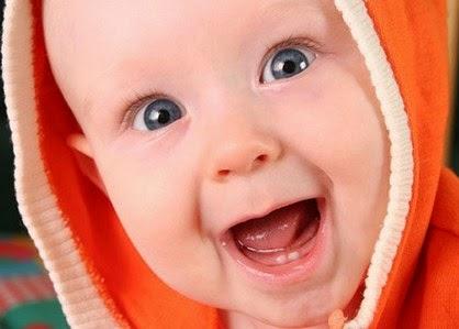 cresterea dintilor bebelusi