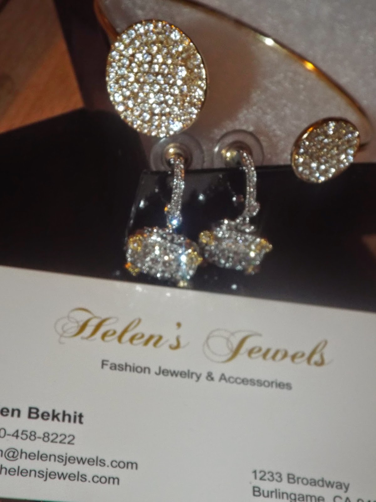 Another look at the set:  Helen's Jewel's