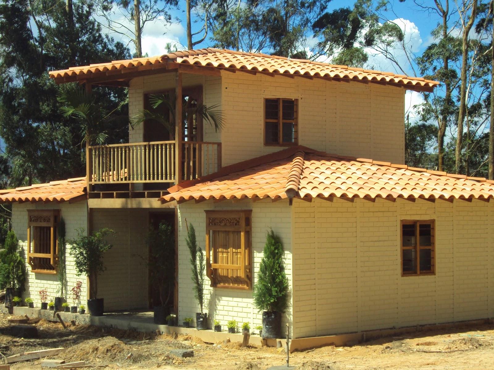 Casas prefabricadas casa real casa real prefabricadas - Casa modulares prefabricadas ...