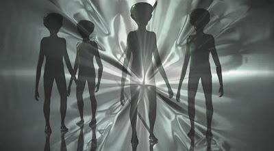 Secreto Extraterrestre