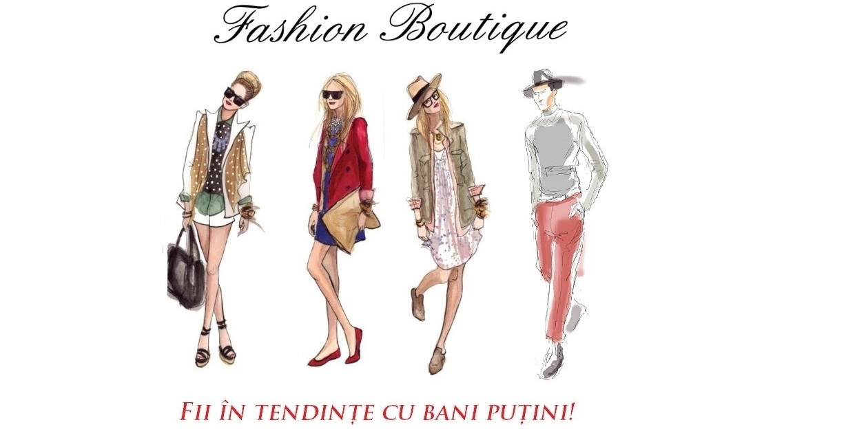 Iasi Fashion Boutique