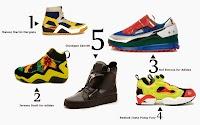 Sneaker Fever 2014