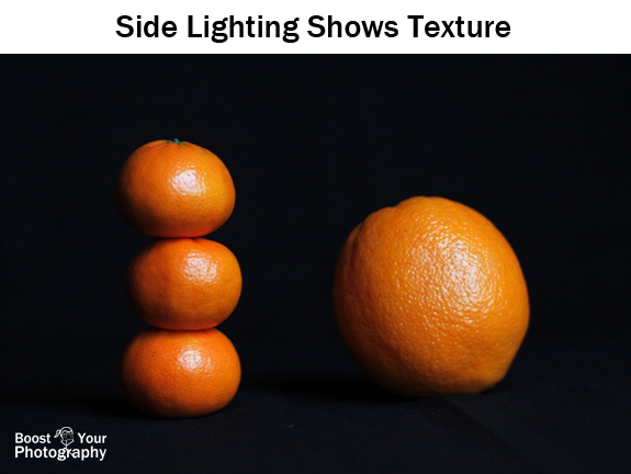 Side Lighting & Using Directional Lighting | Boost Your Photography azcodes.com
