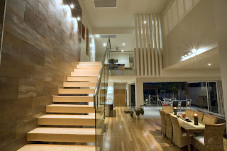 Modern Homes Interior Designs