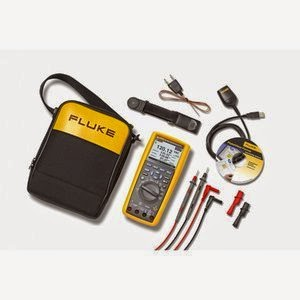 Fluke 289 FVF Fluke View Forms Combo Kit Review