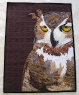 Bird Quilts