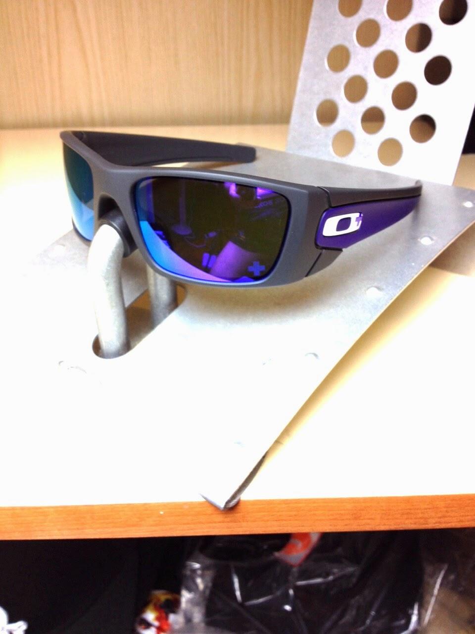 a547a1d652aa Fuel Cell Violet Iridium Oakley   www.tapdance.org