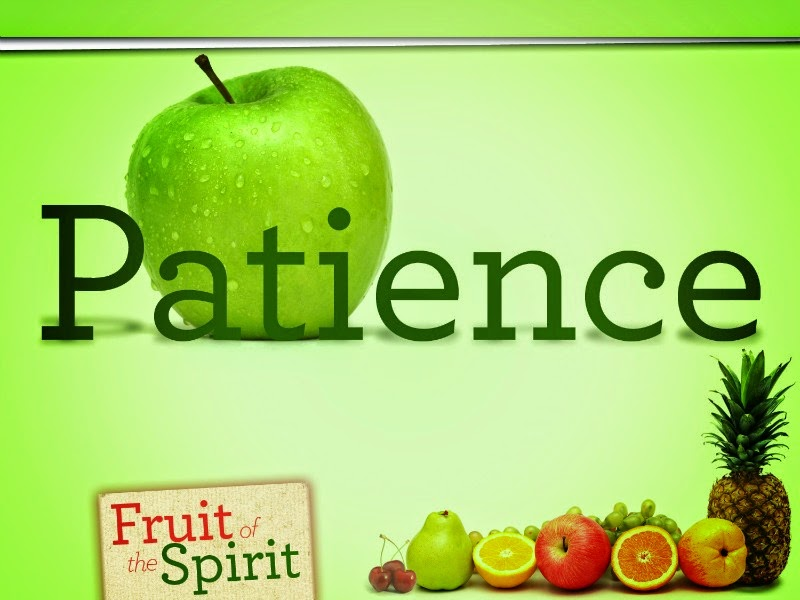 Practicing Patience by MySweetMission.net