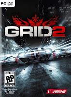 grid 2 game free Download