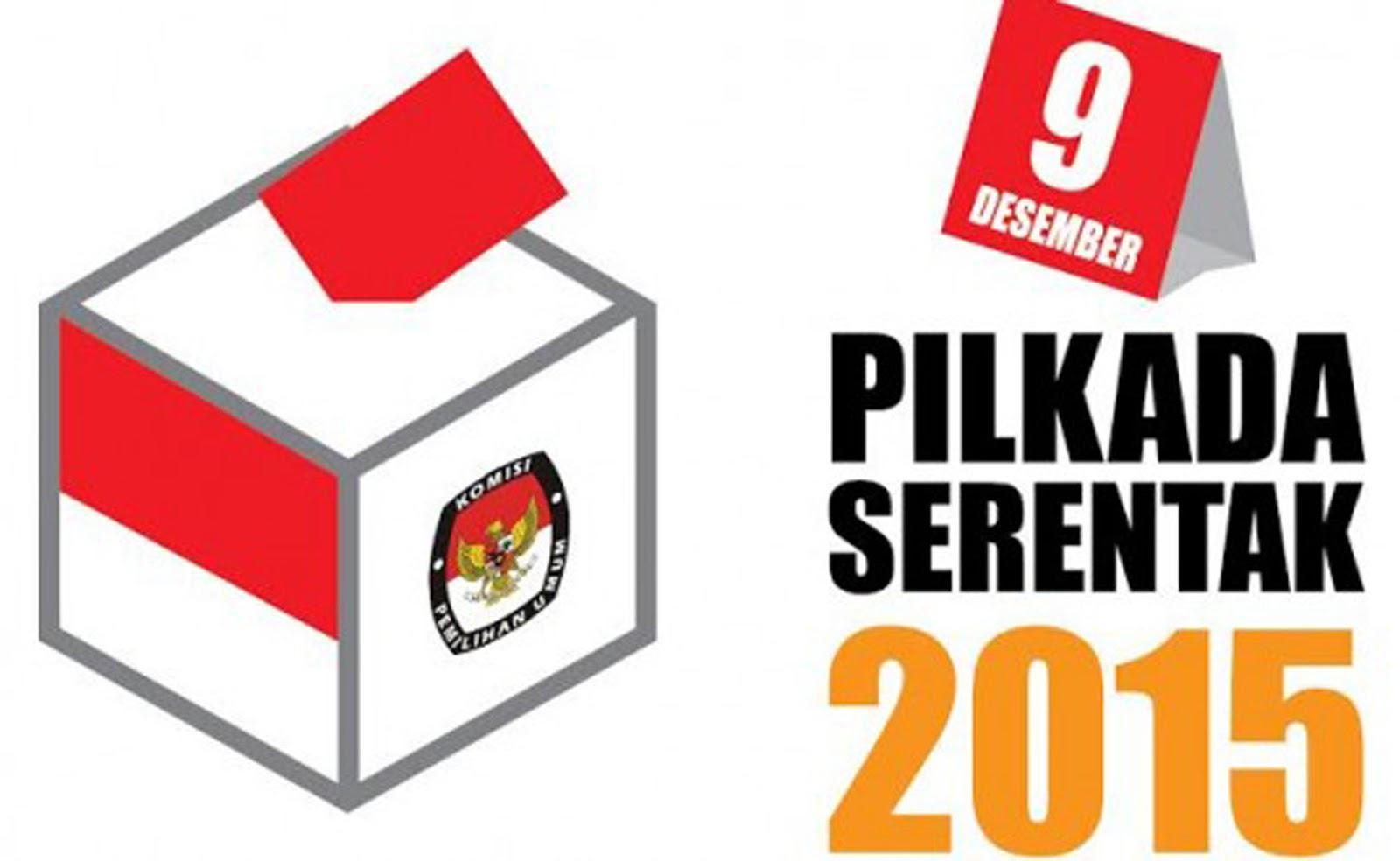 Pilkada Serentak 2015