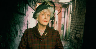 Angela Lansbury as Mrs. Pollifax (1999)