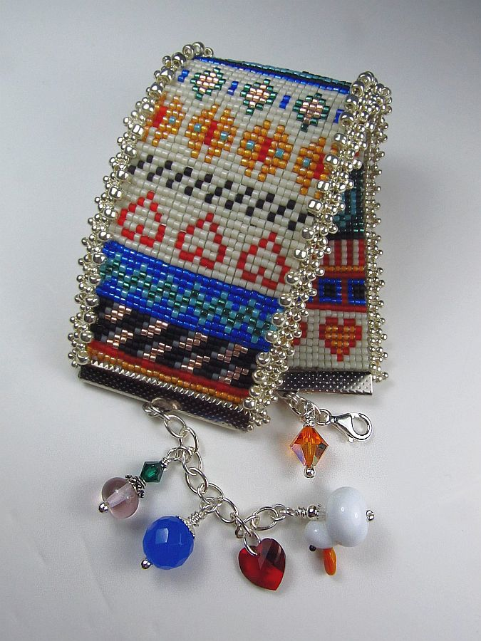 beading beaded with erin simonetti classes being