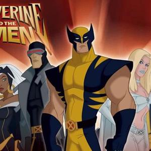 Wolverine y los X-Men, la nueva serie animada