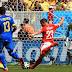Ecuador pierde ante Suiza con marcador 2 a 0