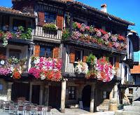 La Alberca, Salamanca, originalia, originalia.es