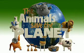 ANIMALES SALVAN EL PLANETA