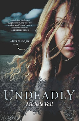 Undeadly by Michele Vail Review