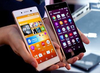 harga Sony Xperia Z5 terbaru