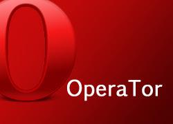Operator-navegador