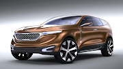 Kia unveils Cross GT concept. Blurring the line between Kia's gorgeous GT .
