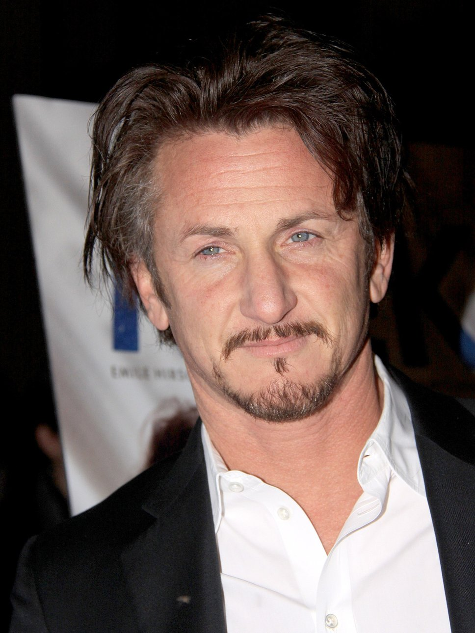 Felicidades Sean Penn!!!