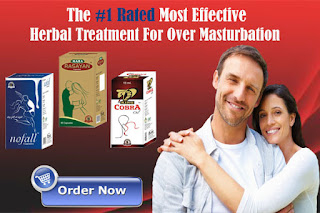 Herbal Treatment For Over Masturbation