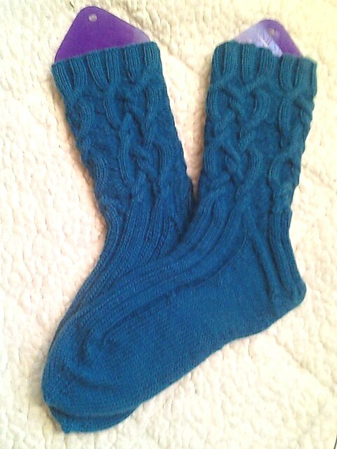 Another Faery Socks