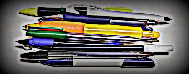 Bolígrafos para aprender idiomas