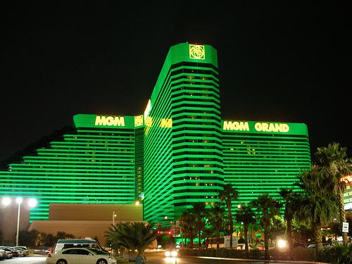 Mgm casino las vegas nv