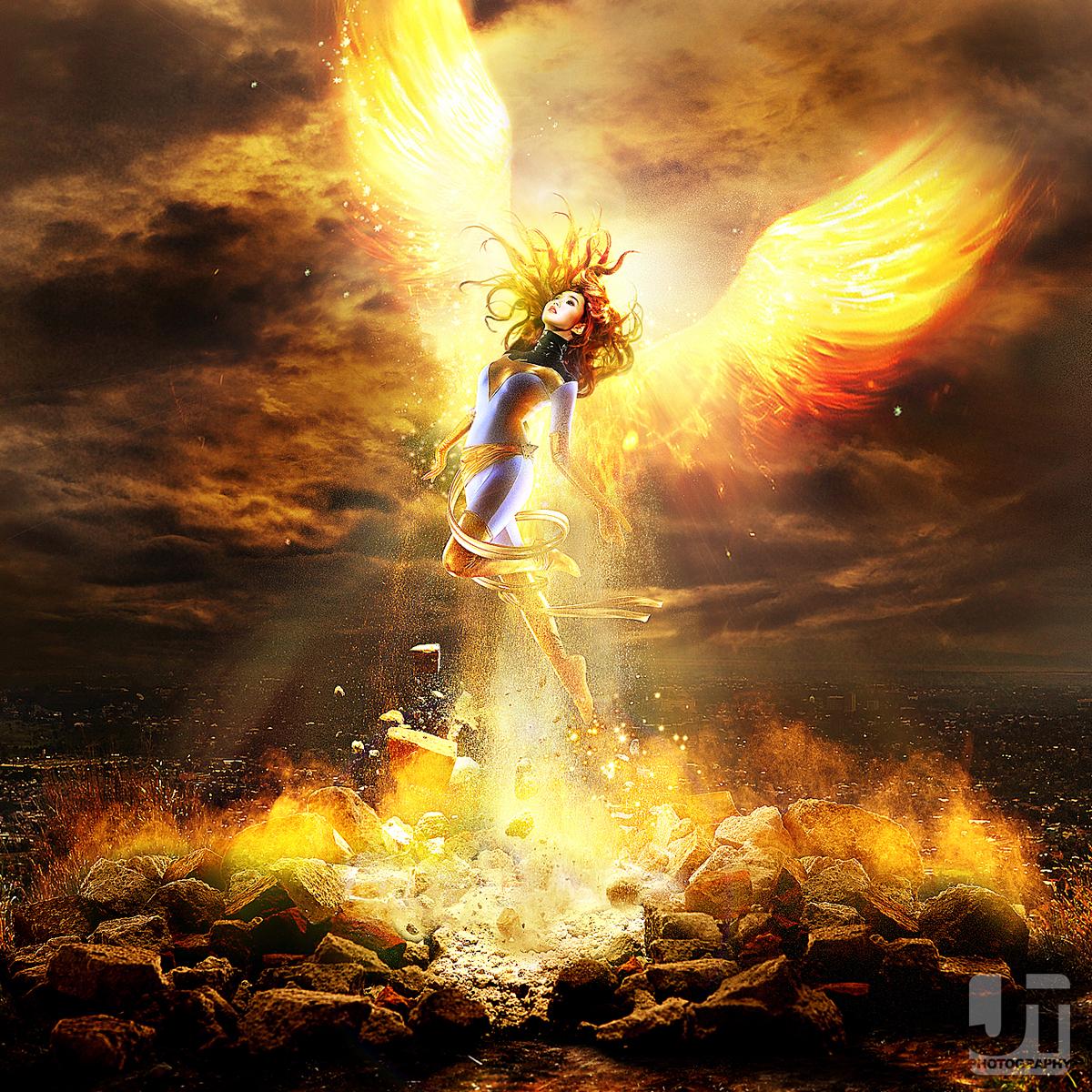 jay tablante unleashes white phoenix joris