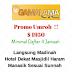 Gamalama Travel Umroh Jakarta: Biaya Harga Paket Umroh 2015 Landing Madinah