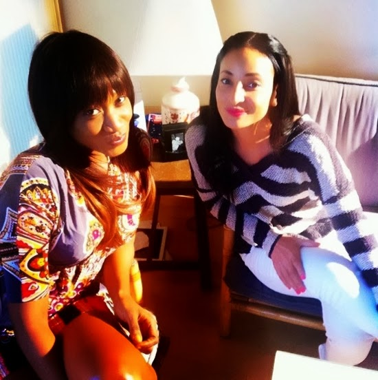 oge okoye american movie