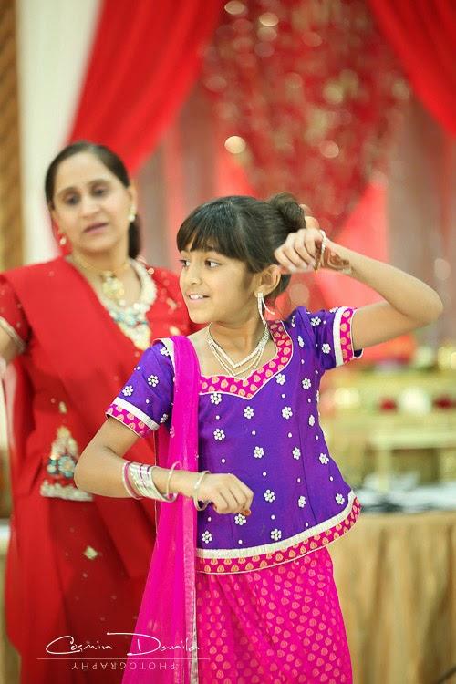 Sunita Amp Ankur Hindu Wedding In Dallas Texas Cosmin