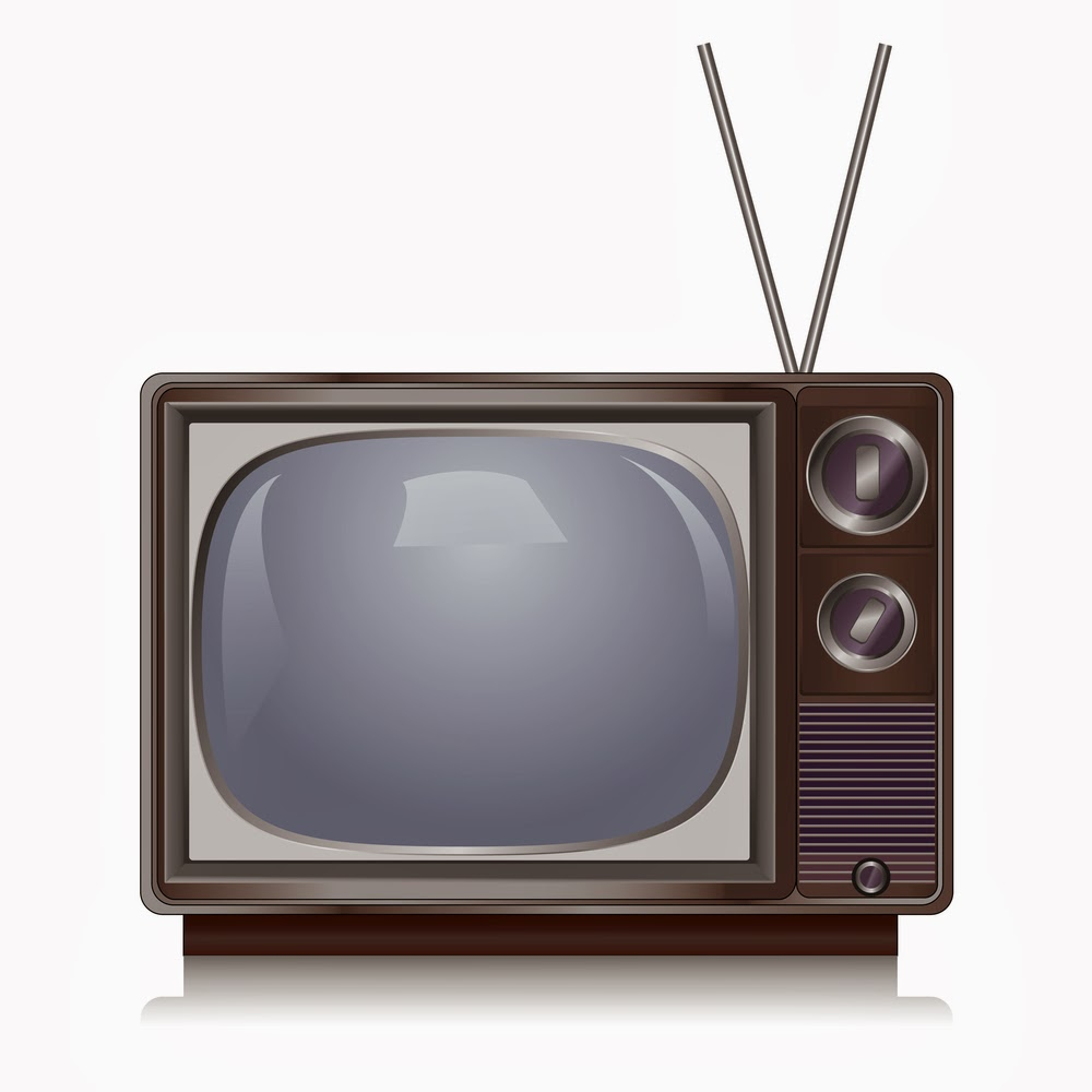 tv old