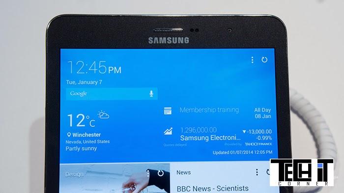 Samsung Tab Pro 5
