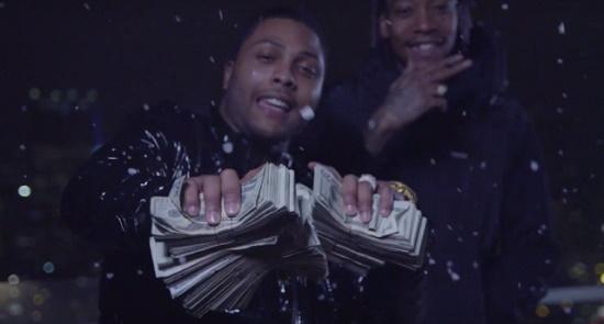 Hardo - Mo Money (Feat. Wiz Khalifa) [Vídeo]