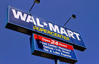 Conspiracy Theories about WALMART