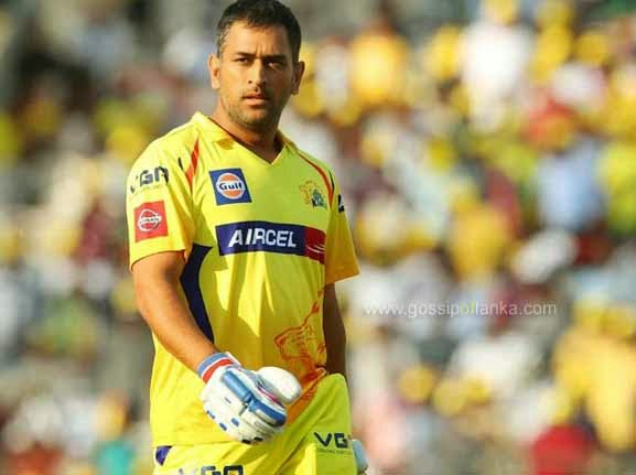 Mahendra Singh Dhoni sets new world record in IPL