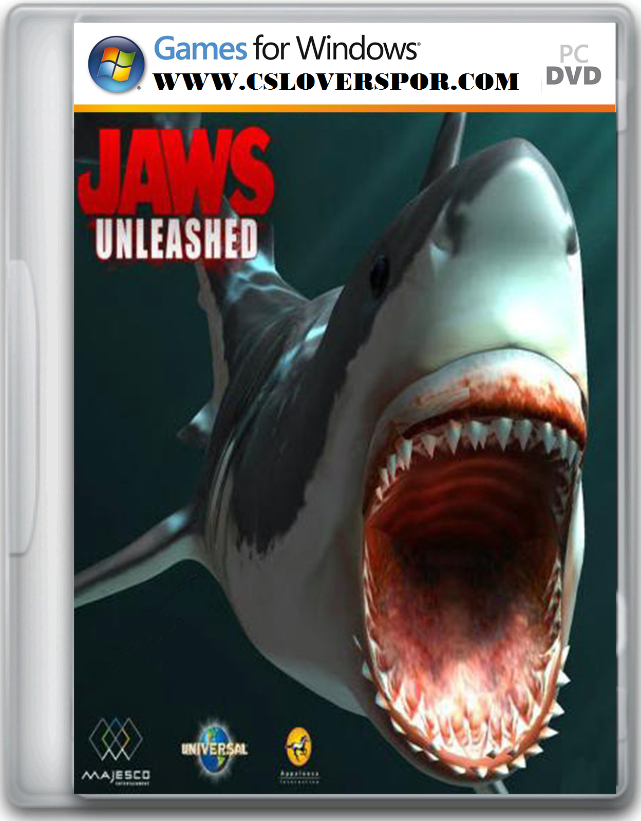 Play Jaws Revenge Online Game Free - Play Free Games Online