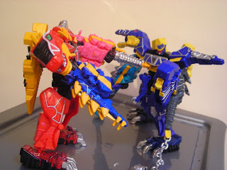Zyuden Sentai Kyoryuger Tobaspino SpinDaiOh Ankydon Bunpachy minipla candy toy Gaburincho of Music movie Super Sentai