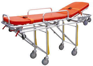 harga tandu stretcher, jual stretcher ambulance