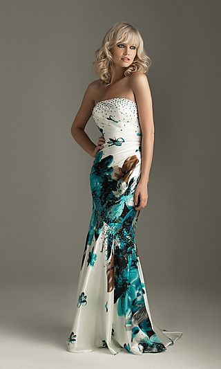 NEW PROM DRESS COLECTION: Desember 2011
