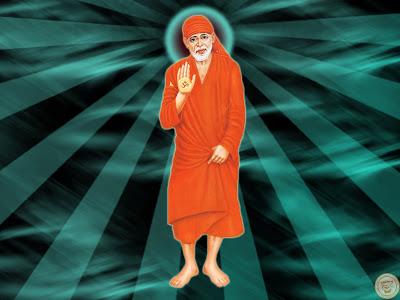 Saibaba Has Plans For Everything - Sai Devotee Uma