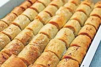 Ramazan tatlısı tarifi
