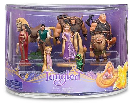 Disney Rapunzel Tangled