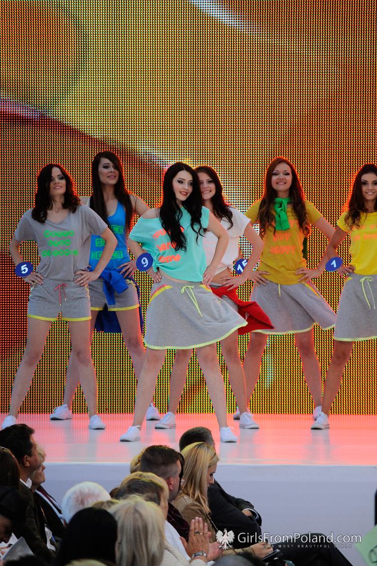 Miss Polonia Lodzkie 2014  Zdjęcie 10