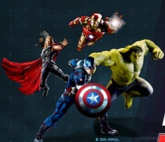 Os Vingadores: Caos Global
